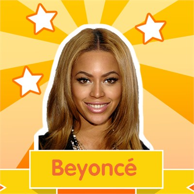 The World According To... Beyoncé